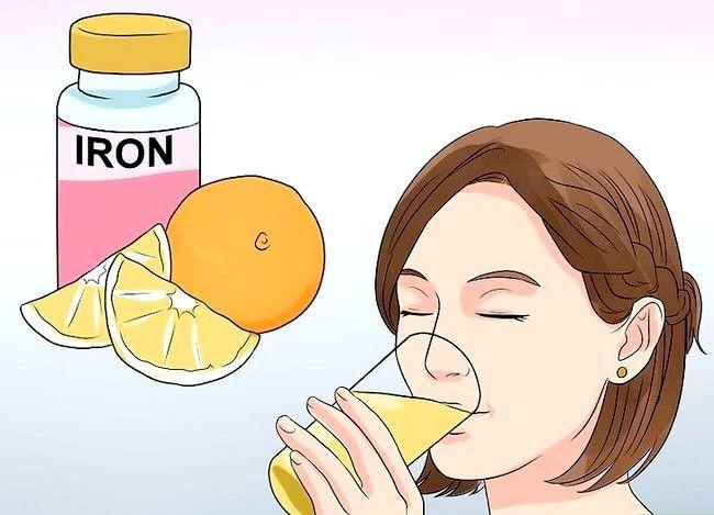 Titel afbeelding Treat Iron Deficiency Anemia Step 2