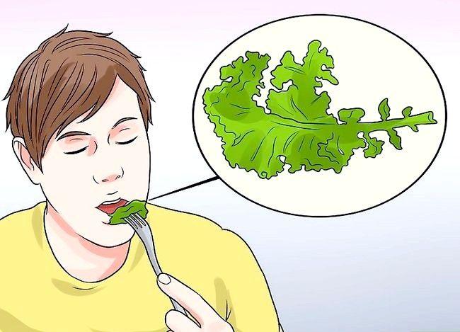 Titel afbeelding Treat Iron Deficiency Anemia Step 5