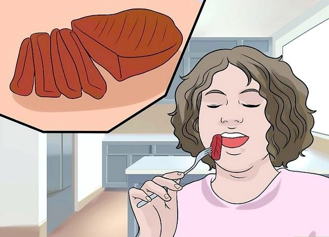 Titel afbeelding Treat Anemia Naturally Step 1