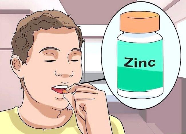 Titel afbeelding Treat Insulin Resistance Naturally Step 12