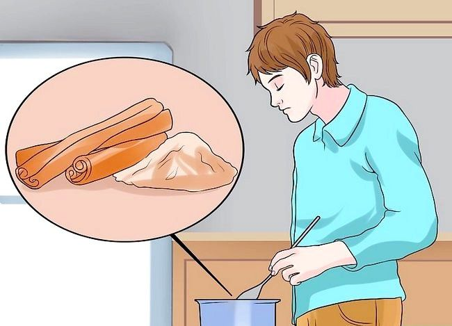 Titel afbeelding Treat Insulin Resistance Naturally Step 8