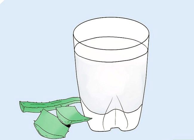Titel afbeelding Treat Canker Sores (Home Remedies) Step 4