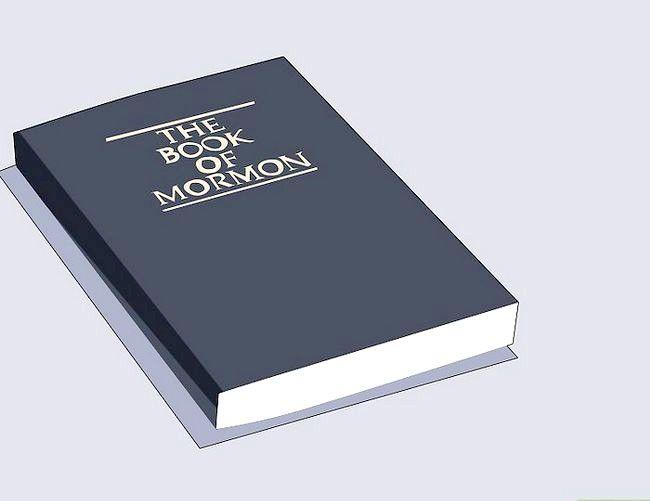 Titel afbeelding Join the Mormon Church (Kerk van Jezus Christus van de Heiligen der Laatste Dagen) Stap 2