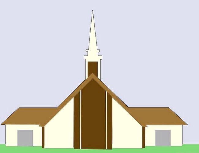 Titel afbeelding Join the Mormon Church (Kerk van Jezus Christus van de Heiligen der Laatste Dagen) Stap 4