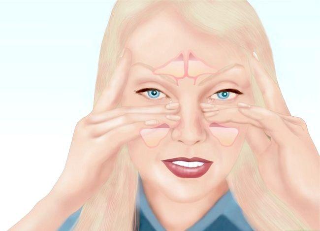 Hoe aromatherapie te gebruiken voor een sinus-infectie