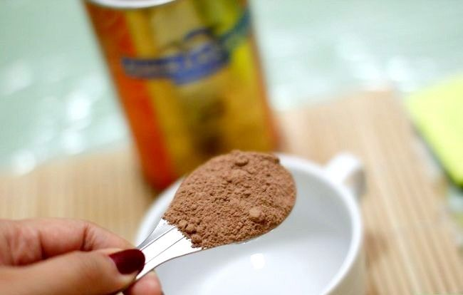 Titel afbeelding Use Cocoa as a Chocolate Substitute Step 1