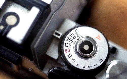 Hoe bijna elke 35-mm camera te gebruiken