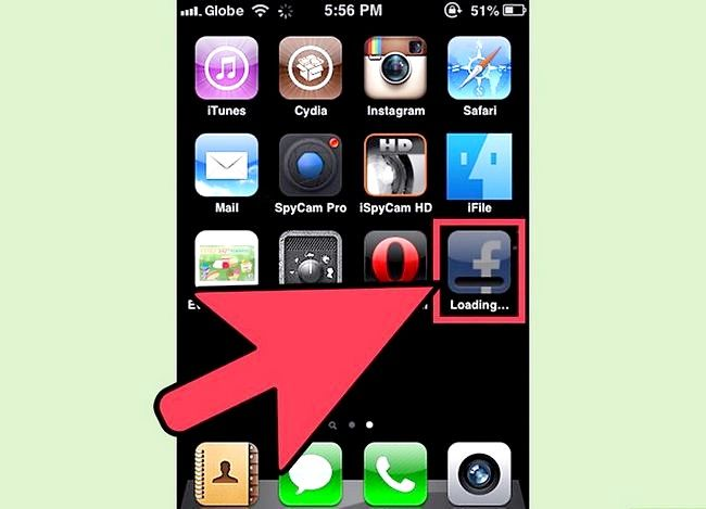 Titel afbeelding Use the iPhone App Store Step 6
