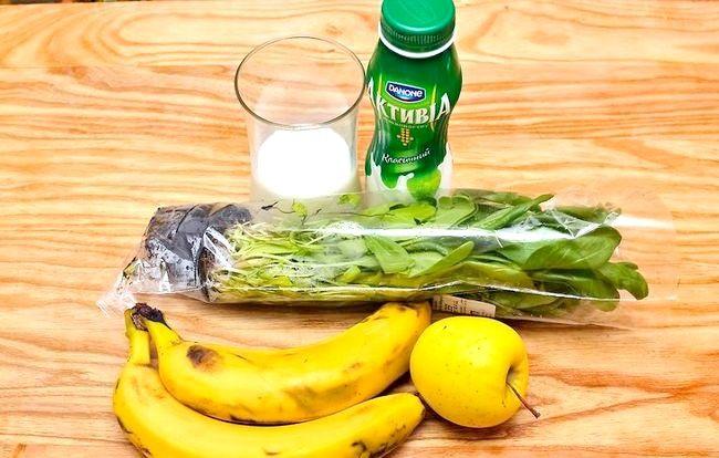 Titel afbeelding Use Overripe Bananas Step 1