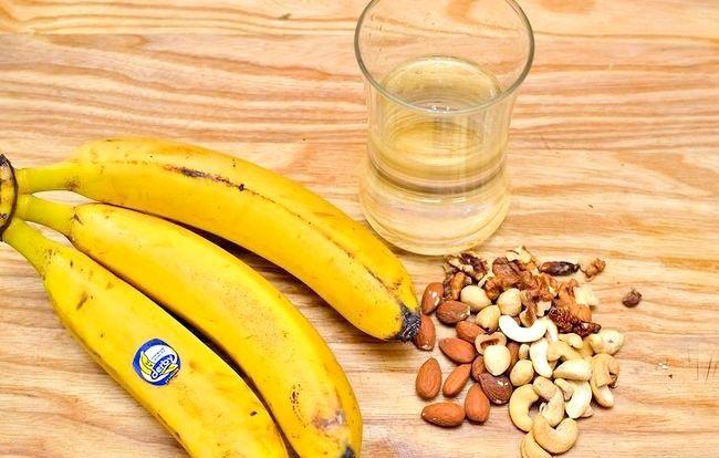 Titel afbeelding Use Overripe Bananas Step 18