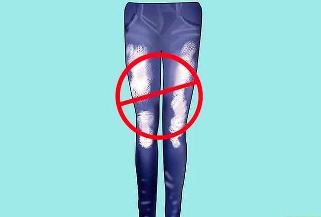 Titel afbeelding Wear Denim to Work Step 12