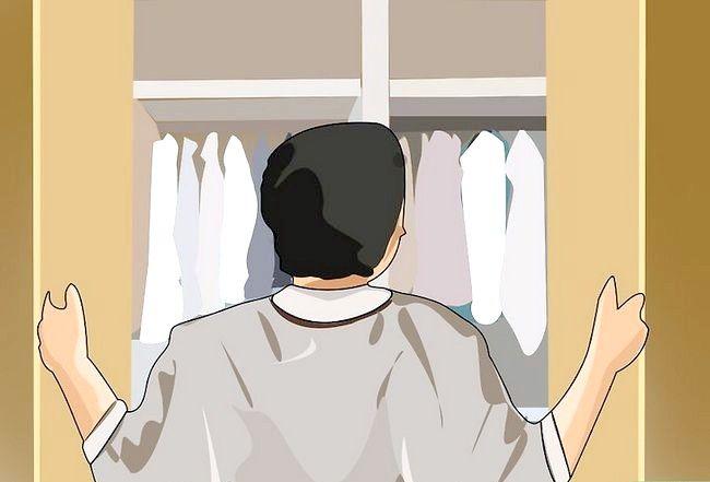 Titel afbeelding Wear Denim to Work Stap 3