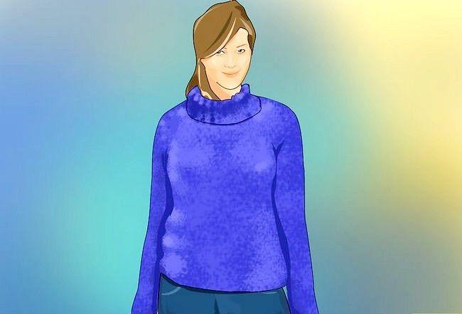 Titel afbeelding Wear Denim to Work Stap 8