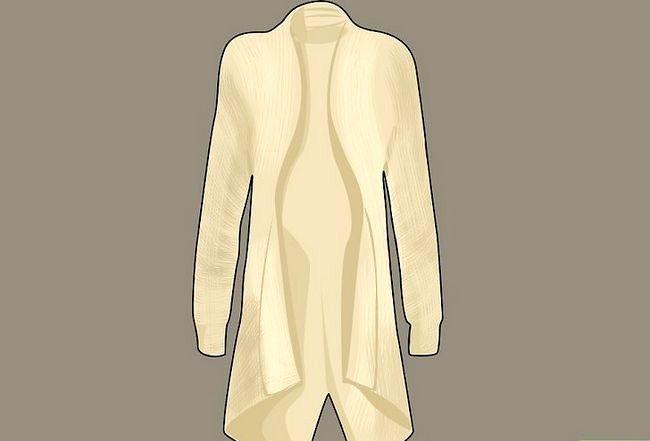 Titel afbeelding Wear Denim to Work Step 9