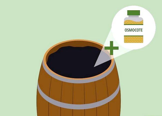 Titel afbeelding Use Wine Barrels As Planters Step 3