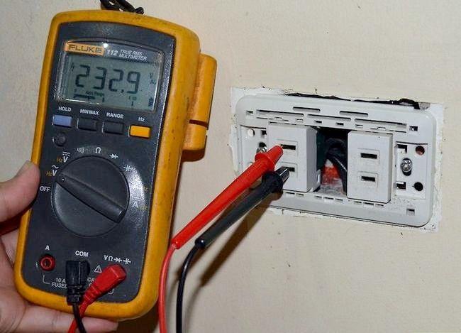 Titel afbeelding Use Voltage Testers Step 2