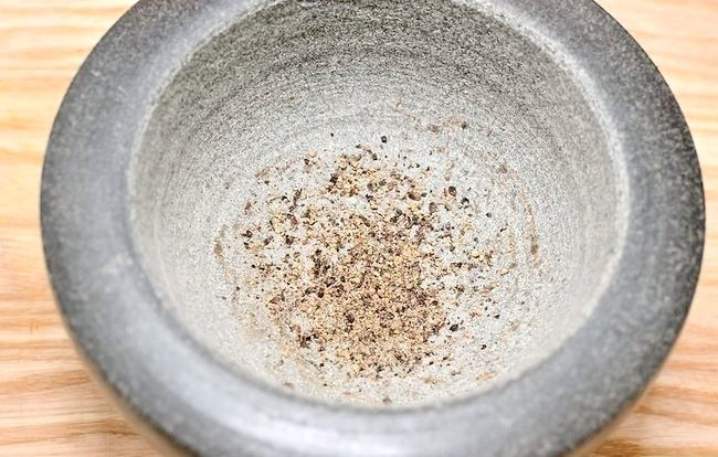 Titel afbeelding Use a Mortar and Pestle Step 7