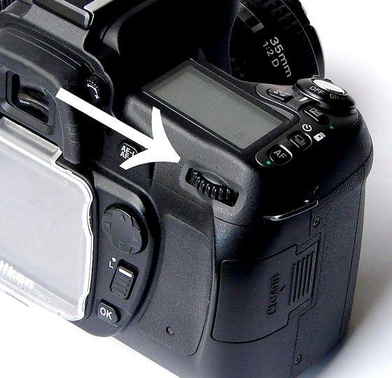 Hoe een Nikon Digital SLR camera te gebruiken