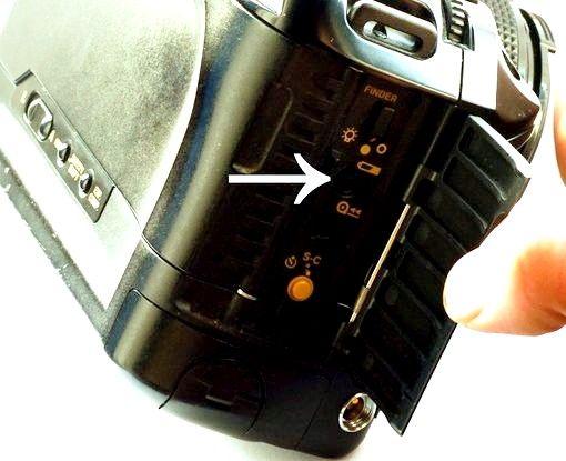 Hoe een Canon T90 te gebruiken