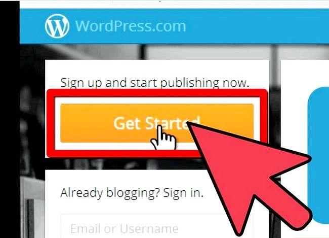Hoe Wordpress te gebruiken