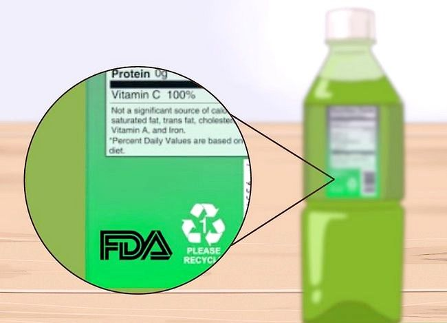 Titel afbeelding Gebruik Aloe Vera om zure reflux te behandelen Stap 3