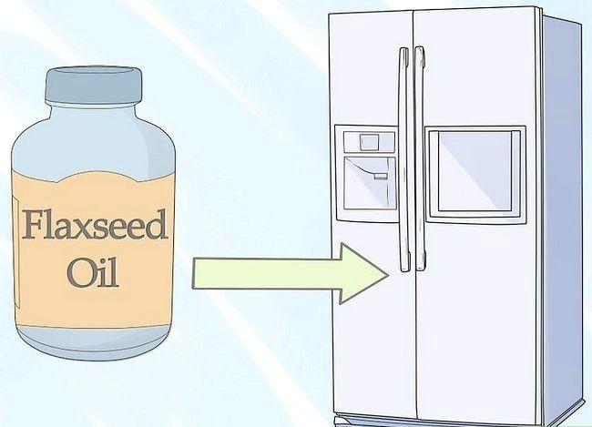 Titel afbeelding Use Flax Seed Step 11