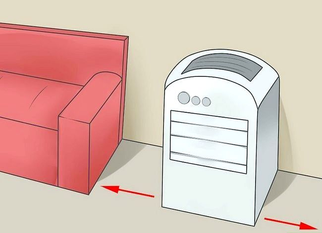 Titel afbeelding Use a Dehumifier Step 11