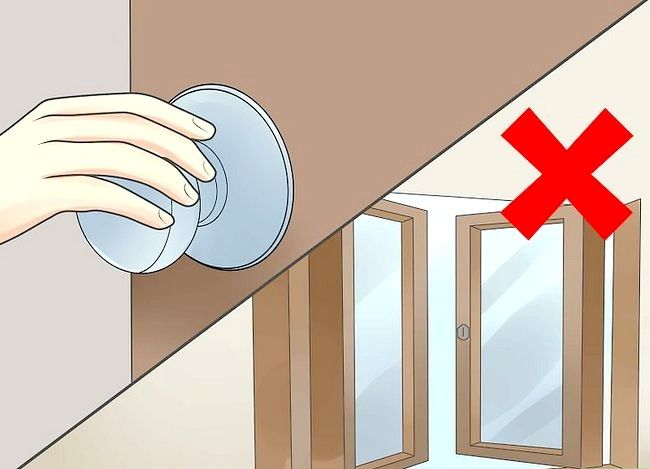 Titel afbeelding Use a Dehumidifier Step 23