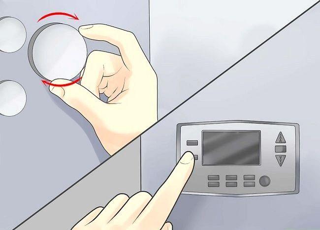 Titel afbeelding Use a Dehumifier Stap 6