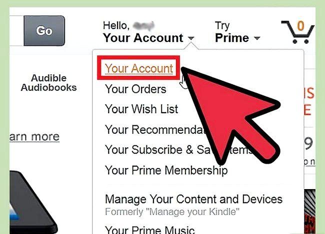 Hoe dingen op Amazon te verkopen