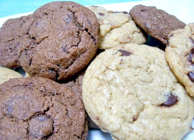 Titel afbeelding Sell Homemade Cookies Step 2