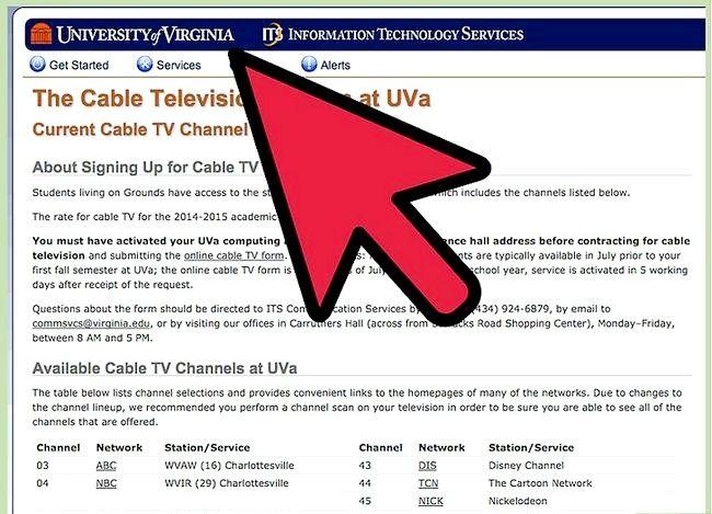 Titel afbeelding Legally Bekijk tv en films online Stap 6
