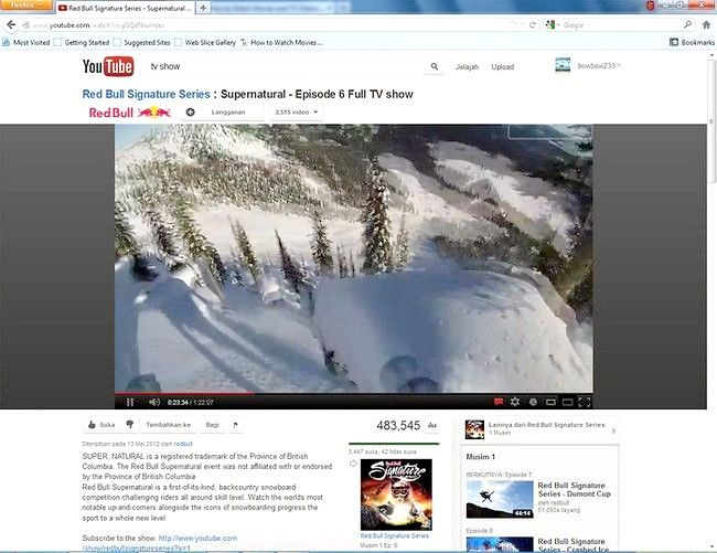 Titel afbeelding Watch Movies and TV Online for Free Stap 5