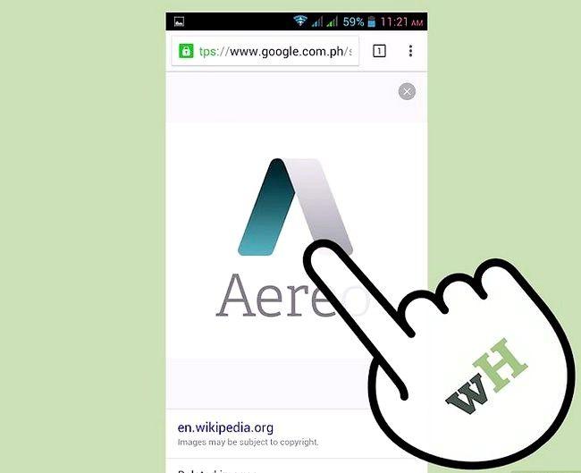 Titel afbeelding Kijk tv op Android Stap 12