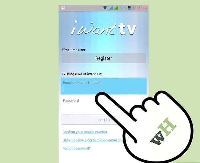 Titel afbeelding Watch TV on Android Step 15