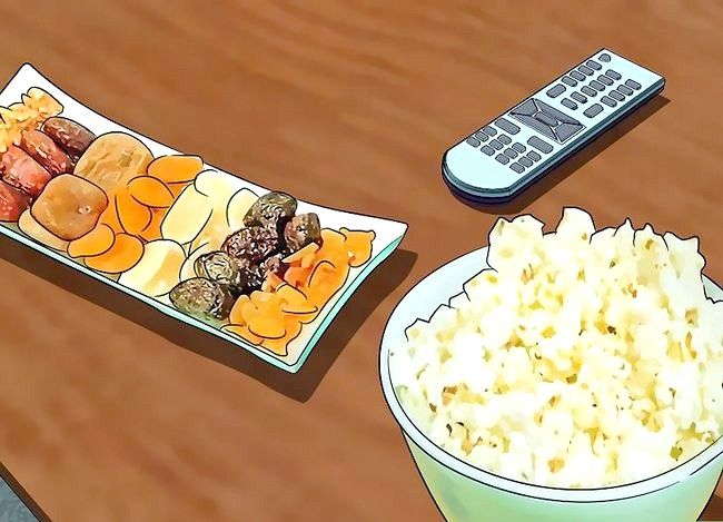 Titel afbeelding Watch a Movie at Home with Your Girlfriend (Teens) Step 02