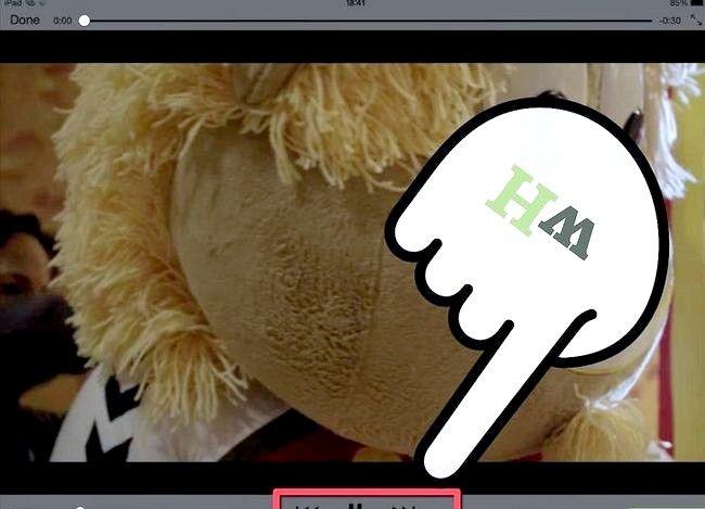 Titel afbeelding Kijkvideo`s op een iPad Stap 6