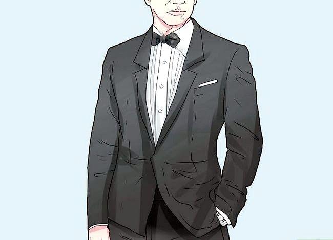 Hoe zich te kleden als James Bond