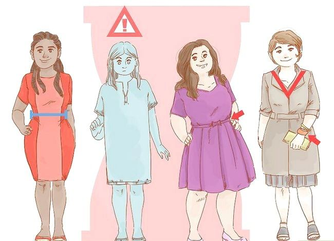 Titel afbeelding Dress for Your Body Type Step 11