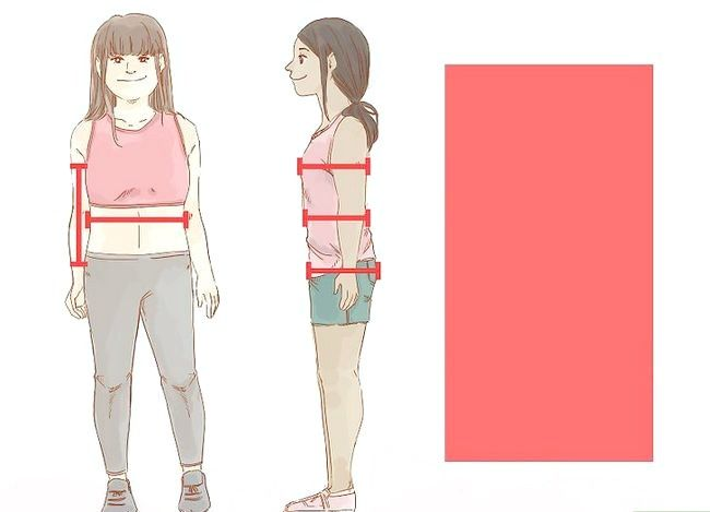 Titel afbeelding Dress for Your Body Type Step 4