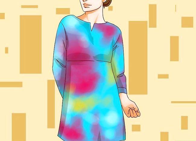 Titel afbeelding Dress Like a Sixties Hippie Girl Stap 1
