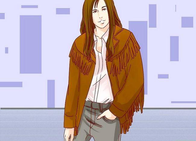 Titel afbeelding Dress Like a Sixties Hippie Girl Step 4
