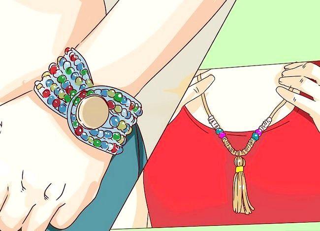 Titel afbeelding Dress Like a Sixties Hippie Girl Step 6
