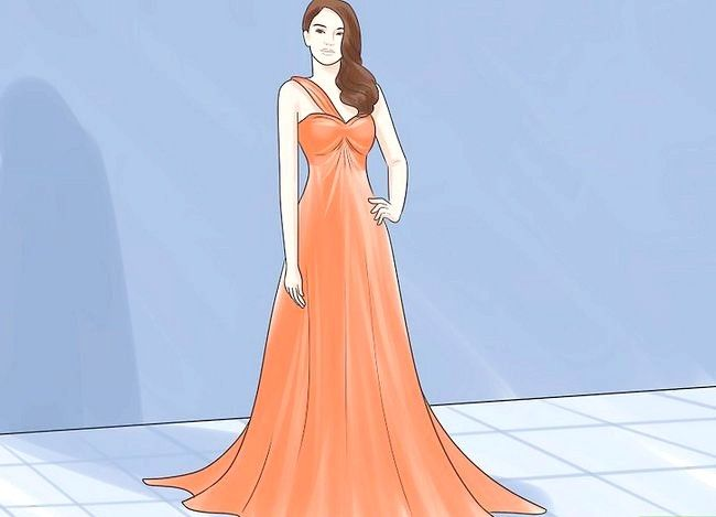 Titel afbeelding Dress for a Black Tie Event Step 12