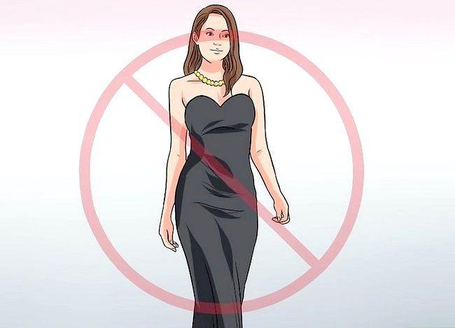 Titel afbeelding Dress For a Wedding Step 7