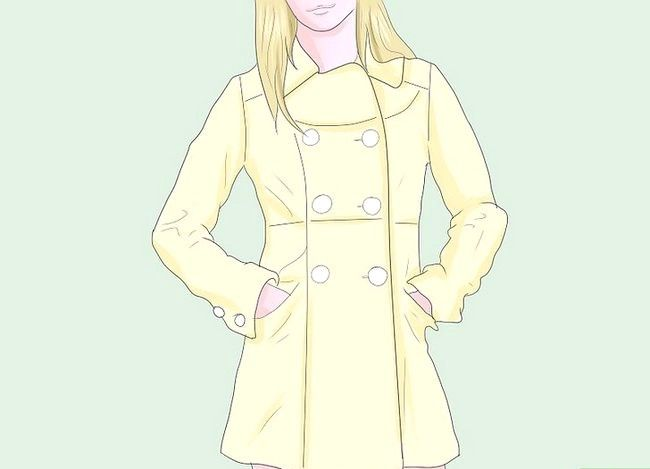 Titel afbeelding Dress Like a Mod Step 7