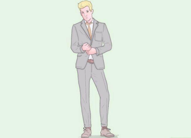 Titel afbeelding Dress Like a Mod Step 8