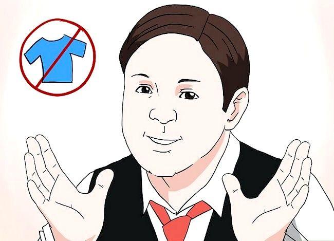 Hoe zich te kleden voor een sollicitatiegesprek in de zomer