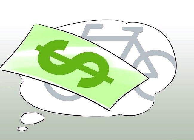 Hoe te reizen met de fiets in het land