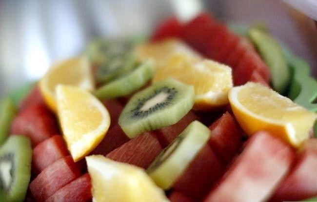Titel afbeelding Prepare Healthy Family Foods terwijl u een gezondere levensstijl bevordert Stap 1